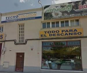 Galería de Colchones y somieres en Illescas | Tecnocolchón