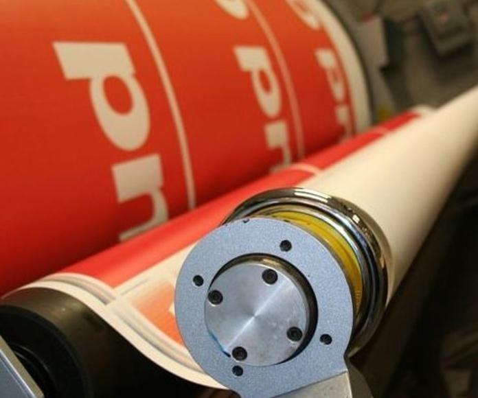 Impresión gran formato: Productos y Servicios de Singul@r Artes Gráficas