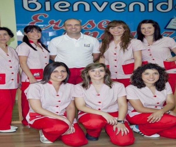 Guarderías y Escuelas infantiles en Murcia   Centro de Atención y Educación Infantil Érase una Vez