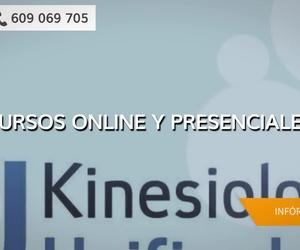 Cursos de kinesiología en Glorias Barcelona