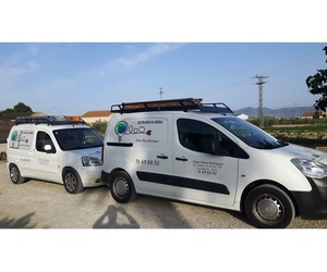 Electricistas en Lorca