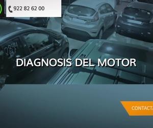 Talleres de automóviles en Santa Cruz de Tenerife | DG Autointegral