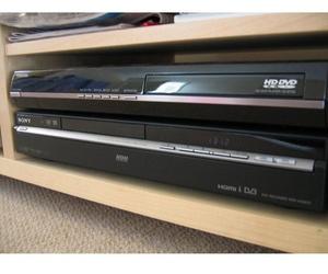 Reparación de DVD
