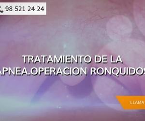 Galería de Especialistas en otorrinolaringología en Oviedo | Clínica ORL, Dr. Arrutia - Dr. Mancebo