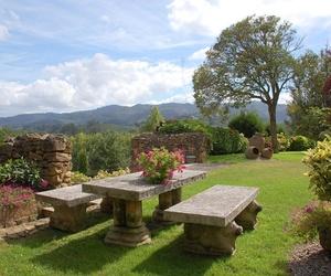 En el centro de Asturias, un entorno natural el día de vuestra boda