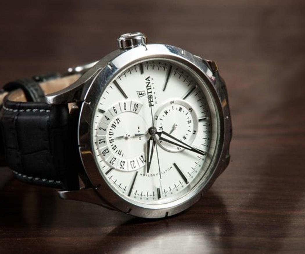 Motivos para usar un reloj de pulsera