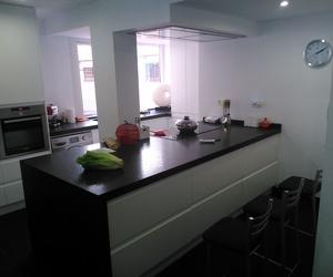 Cocinas en Alcobendas