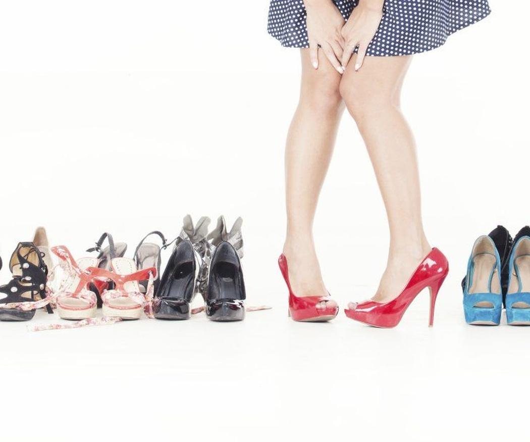 El mejor calzado para tus pies