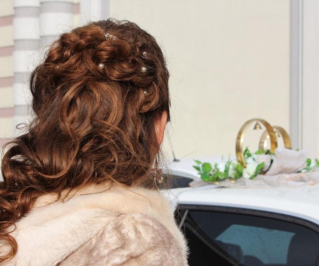 Pautas para acertar con el peinado del día de tu boda
