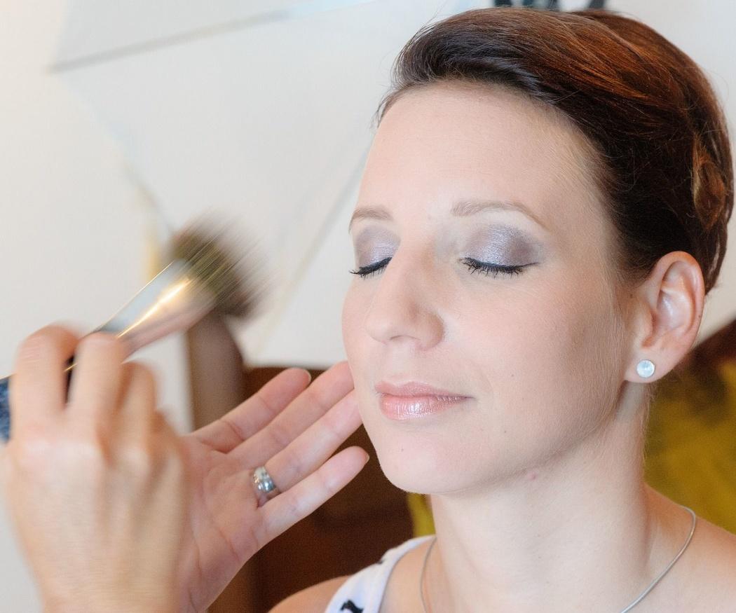 Consigue el maquillaje perfecto para tu gran día