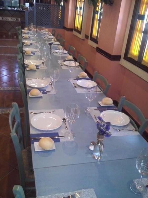 Tasca La Mesa Noche es el lugar ideal para degustar en Santa Cruz de Tenerife sabrosos platos