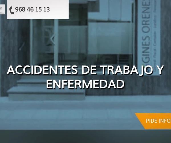 Asesorías de empresa en Lorca | Asesoría Ginés Orenes