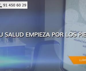 Plantillas ortopédicas en Tetuán Madrid | Clínica Podológica Jerónima Llorente