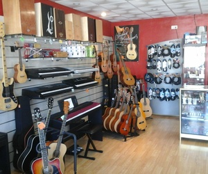 Tienda de música en Valdemoro-Musical sur
