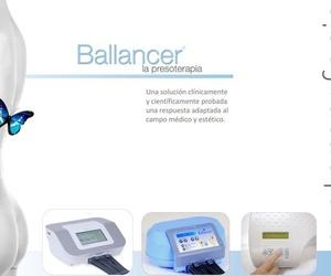BALLANCER ( La presoterapia)
