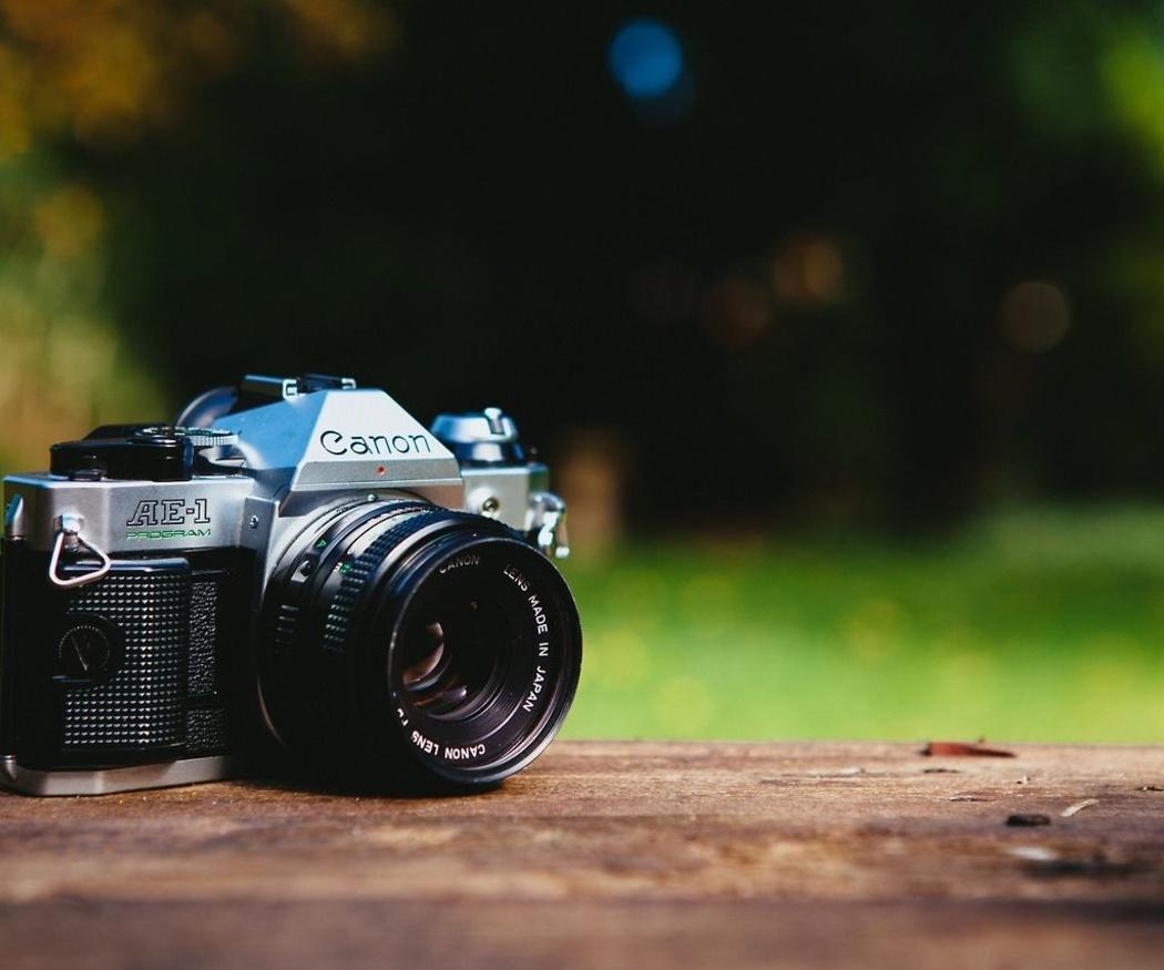 Consejos para el mantenimiento y limpieza de tu cámara fotográfica