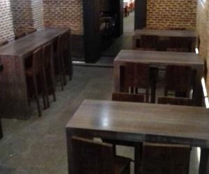 Galería de Cocina asturiana en Madrid | El Escarpín