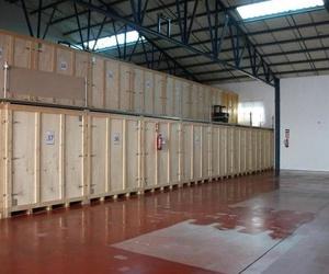 Mudanzas y guardamuebles en Alcobendas | Mudanzas Moraleda