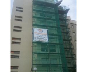 Rehabilitación de edificios, pisos y locales