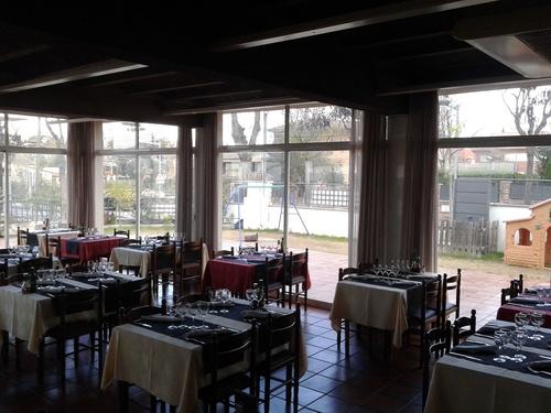 Fotos de Restaurante en Sant Cugat del Vallès | Brasería-Restaurante La Ponderosa