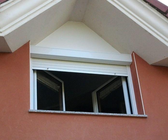 Reparación de persianas Oviedo