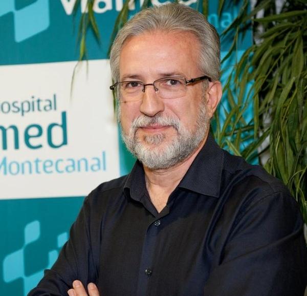 Dr. Julio Ducóns García