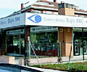 Ópticas en Boadilla del Monte | Centro Óptico Siglo XXI