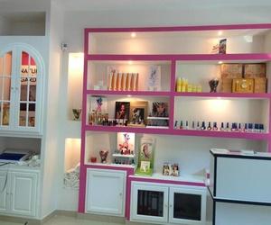 Manicura y tratamientos de belleza en Arganzuela