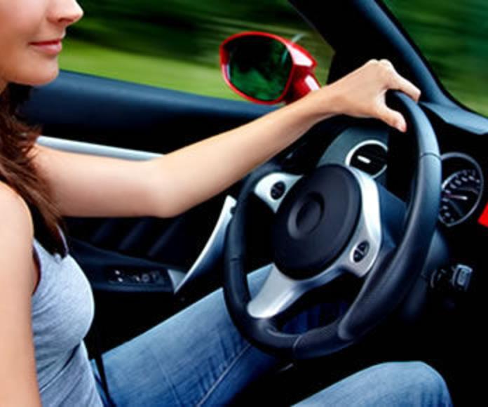 Seguro automóvil Liberty Todo riesgo: Servicios de Pons & Gómez Corredoria d'Assegurances