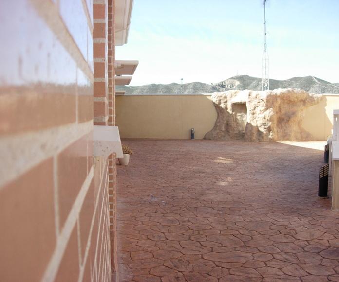 VIVIENDAS EN EL BURGO DE EBRO: VIVIENDAS AL MEJOR PRECIO de Construcciones Burmar
