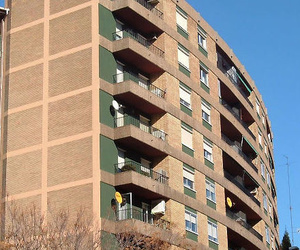 Rehabilitación de fachadas en Zaragoza