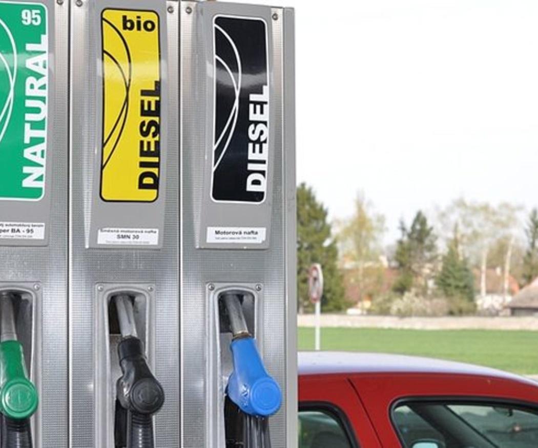 ¿De qué depende el precio del gasoil?