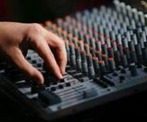 Equipos de sonido para fiestas
