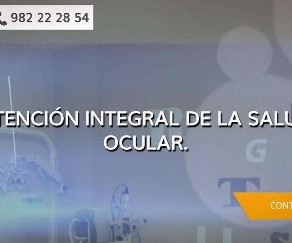 Cirugía láser de ojos Lugo   Clínica Eduardo Iglesias García
