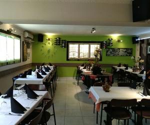 Cocina mediterránea en Palau-Solità I Plegamans | Can Falguera