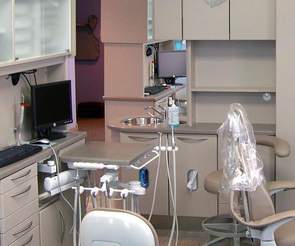 Clínicas dentales en Mazarrón   Clínica Dental Olivier Houdusse