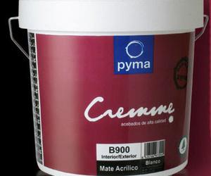 Distribuidores de pinturas PYMA
