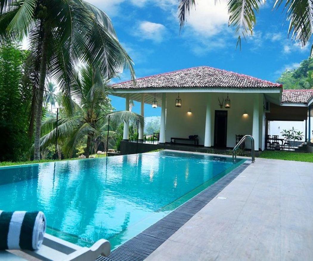 Diferentes sistemas de climatización de piscinas