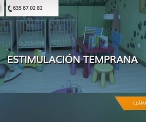 Escuela Infantil en Burgos | Centro Infantil Rayitas