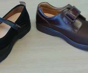 Zapato ortopédico