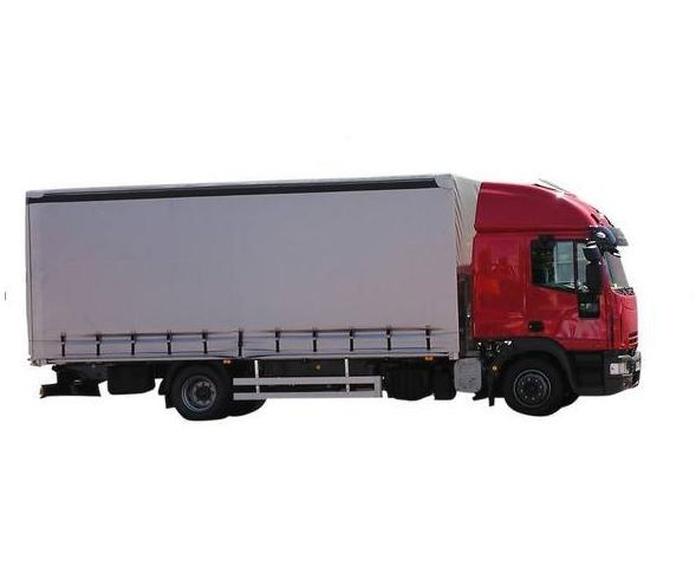 Transportes: Servicios of Comercial Mudanzas Torres