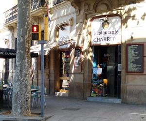 Restaurante con menú del día en el Eixample, Barcelona