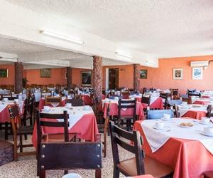 Galería de Empresa de restauración ubicada en el Parque Nacional del Teide en La Orotava   Restaurantes El Portillo y La Bamby