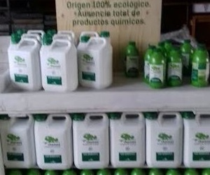 Fertilizantes naturales en Piensos Alonso