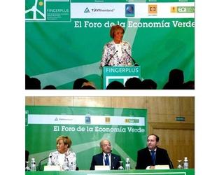 Agenda Plus es una consultora participante en el foro de la economía verde