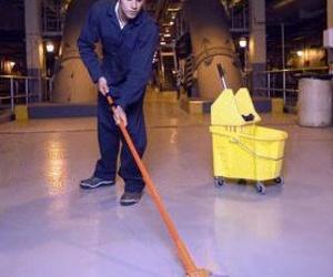 Servicios de limpieza a empresas