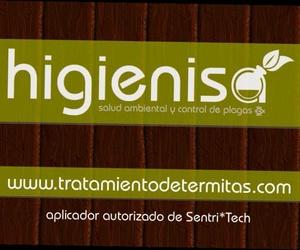 Tratamientos para eliminar termitas con cebos: Alicante, Valencia, Murcia.