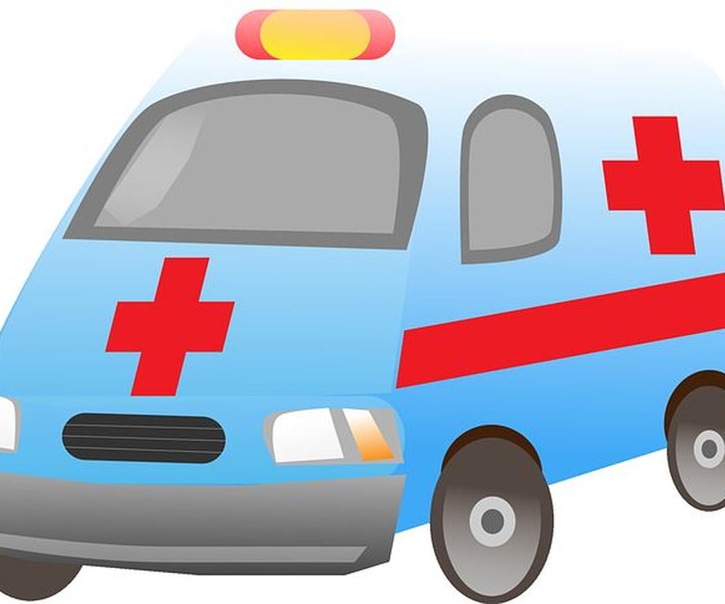 5 tipos de ambulancias