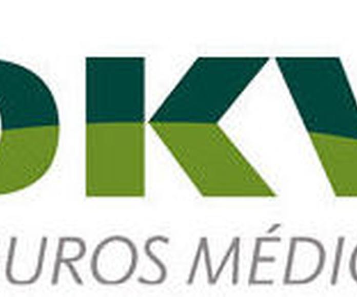 Sociedades Médicas: Servicios de Psicóloga Beatriz del Amo