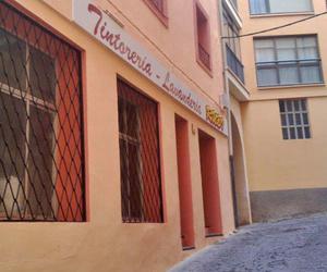 Fotos de Tintorería y lavandería industrial en Teruel | Tintorería Lavandería RUBI
